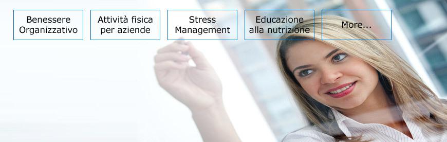 Programmi Di Salute E Benessere In Azienda Healthway Srl