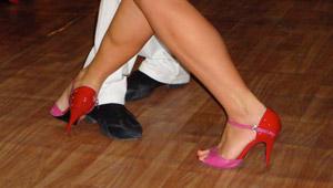 tango e benessere